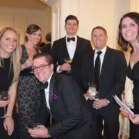Gala Attendees