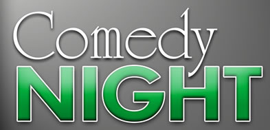 Comedy Night Logo