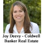 Joy Deevy - Coldwell Banker