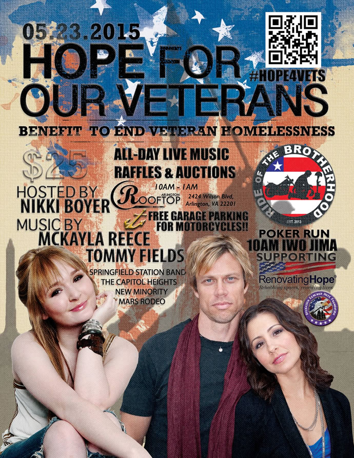 Benefit to End Veteran Homelessness