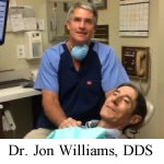 Dr. Jon Williams